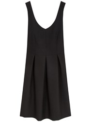 Gerard Darel Daphne Dress Black