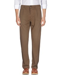 It's Met Casual Pants Khaki