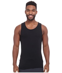 Icebreaker Anatomica Tank Black Men's Sleeveless