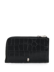 Alexander Mcqueen Zip Around Card Case 60
