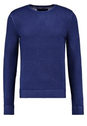 Patrizia Pepe Jumper Dive Blue
