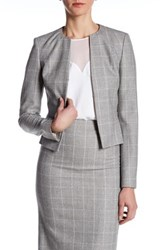 Hugo Boss Long Sleeve Blazer Multi