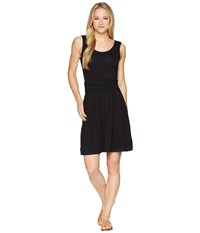 White Sierra Tangier Odor Free Dress Black