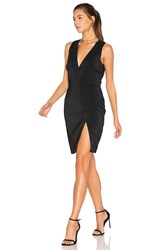Rebecca Minkoff Kara Dress Black
