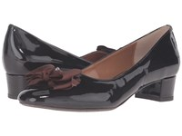 J. Renee Cameo Chocolate Women's Wedge Shoes Brown