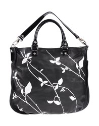Braccialini Handbags Black