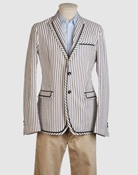 Dandg Suits And Jackets Blazers Men