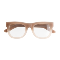 Supertm For J.Crew Eyeglasses Distressed Quartz