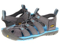 Keen Clearwater Cnx Gargoyle Norse Blue Women's Shoes Gray