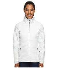 Kuhl Firefly Jacket Ash Women's Coat Gray