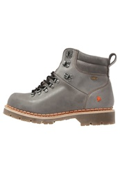 Art Dry Air Alpine Laceup Boots Grafito Grey
