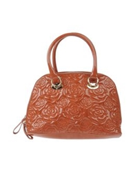 Tosca Blu Handbags Brown
