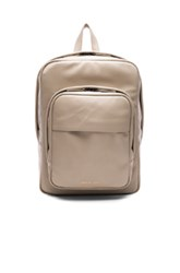 Common Projects Backpack In Gray