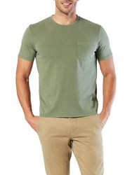 Dockers Essential T Shirt Agave