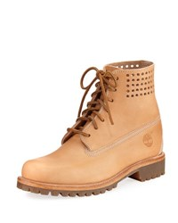 Timberland Limited Edition Bare Naked 6 Premium Boot Tan