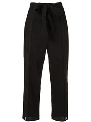 Alice Mccall 'A Foreign Affair' Trousers Black