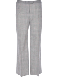 Moschino Vintage Wide Leg Trouser Grey