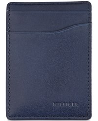 Tommy Hilfiger Jefferson Wallet Navy