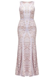 Jarlo Everly Maxi Dress Lilac