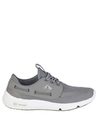Sperry 7 Seas Boat Shoes Grey