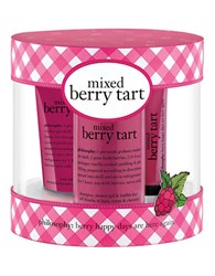 Philosophy Mixed Berry Tart Kit No Color
