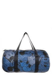 Karta L'originale Sports Bag Blue