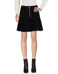 Boy By Band Of Outsiders Mini Skirts Black