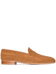 Carrie Forbes Atlas Loafers 60