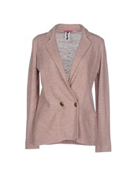 Bark Suits And Jackets Blazers Women Pink