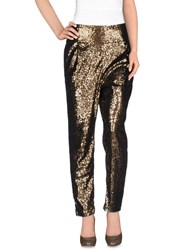 Hoss Intropia Trousers Casual Trousers Women Bronze