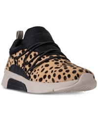 Mark Nason Los Angeles Modern Jogger Paige Casual Sneakers From Finish Line Leopard