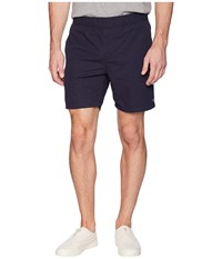 Brixton Steady Shorts Navy