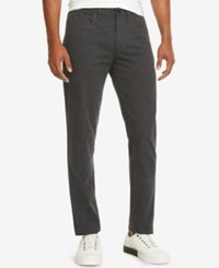 Kenneth Cole New York Men's Slim Fit Indigo Combo Wash Jeans