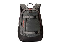 Burton Dayhiker 25L Blotto Ripstop Day Pack Bags Black