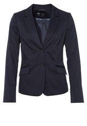 Comma Blazer Dark Blue