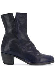 Fiorentini Baker Bethel Be Ankle Boots 60