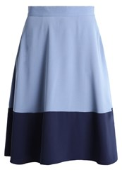 Mintandberry Aline Skirt Coronet Blue Dark Blue