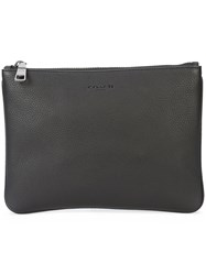 Coach Multifunctional Pouch Black