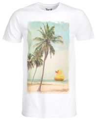Univibe Island Vibes T Shirt By White