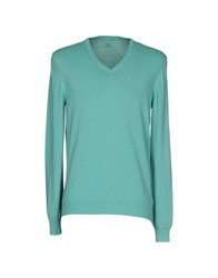 Gran Sasso Sweaters Light Green