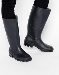 Asos Wellies Black