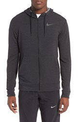 Nike Men's Dri Fit Training Fleece Hooded Sweatshirt