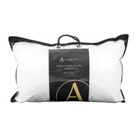 Amara Hollowfibre Pillow Medium
