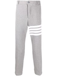 Thom Browne 4 Bar Unconstructed Chino Trousers 60