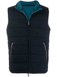 N.Peal The Mall Quilted Gilet 60