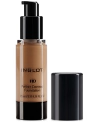 Inglot Hd Perfect Coverup Foundation 83