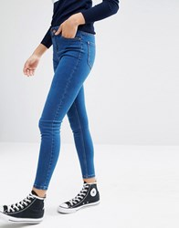 New Look Supersoft Jean Blue