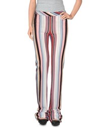 Missoni Trousers Casual Trousers Women White