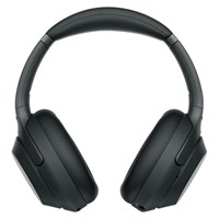 Sony Wh 1000Xm3 Noise Cancelling Wireless Bluetooth Nfc High Resolution Audio Over Ear Headphones With Mic Remote Black