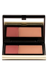 Kevyn Aucoin Beauty 'The Creamy Glow' Lip And Cheek Palette Duo 1 Nuelle Bloodroses